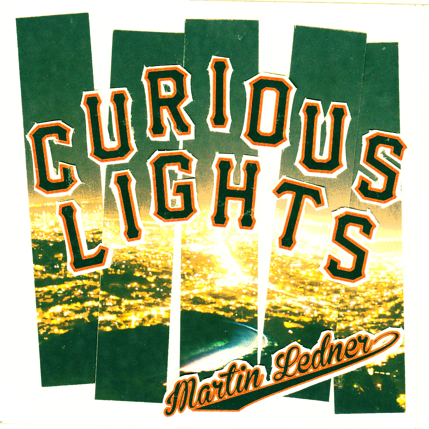 CURIOUS LIGHTS