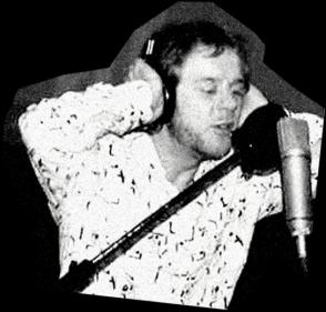 Disparate Folk ( 1988, Cherry Studios, Croydon)